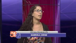 Video: 53G - Bloque 2/4 ¿Quienes son Eduardo Abel Ramos y sus hijos?:
