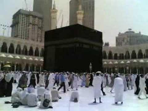 My Umrah Tour