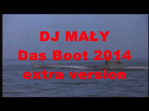 Das Boot 2014 extra version u96 REMIX