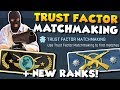 CS:GO - NEW RANKS + TRUST FACTOR MATCHMAKING! 😍 - CSGO Update for 11/13/17