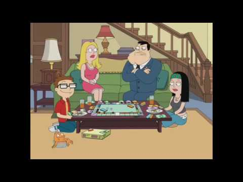 American Dad! Monopoly