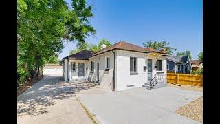 3705-3707 Ames St Wheat Ridge, CO