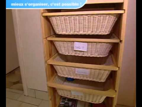 comment s 39 organiser en famille reportage youtube. Black Bedroom Furniture Sets. Home Design Ideas