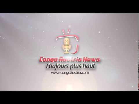 Intro Logo Congo Austria News II