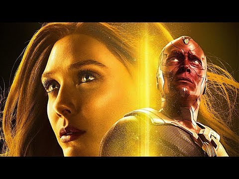 Marvel FINALLY Reveals Why Scarlet Witch and Vision LOST So Easily - AVENGERS INFINITY WAR