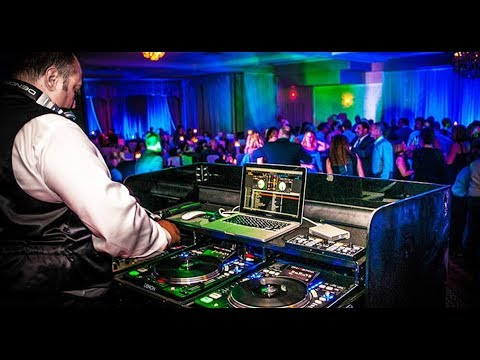 Dj Remix & Full Bass! Best EDM Party Night Club