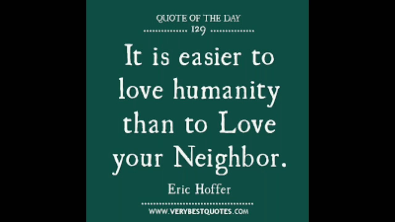 Quotes About Humanity Humanity Quotes  Youtube