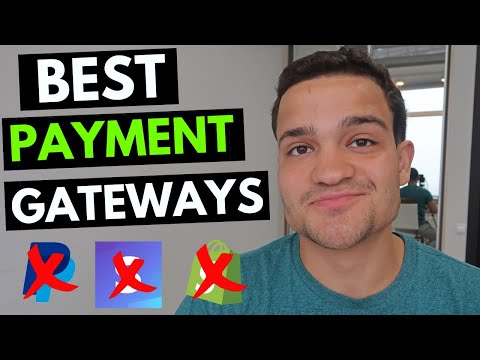 BEST SHOPIFY PAYMENT GATEWAY ALTERNATIVES To Shopify Payments \u0026 Paypal | Shopify Dropshipping 2020
