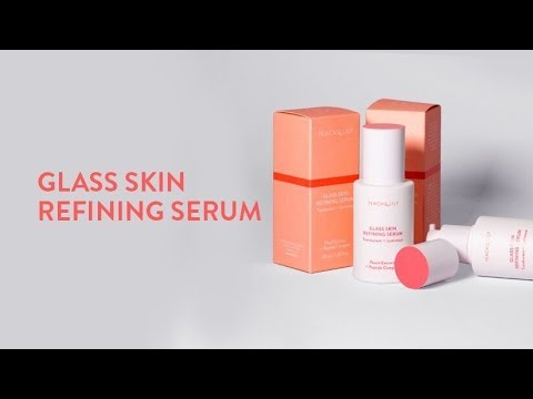 Peach and Lily Glass Skin Refining Serum | Peach & Lily