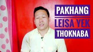 Gambar cover PAKHANG LEISA YEK THOKNABA | YEK SALAI HAURAKFAM