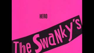 The Swankys - The Very Best Of Hero (LP 1985)