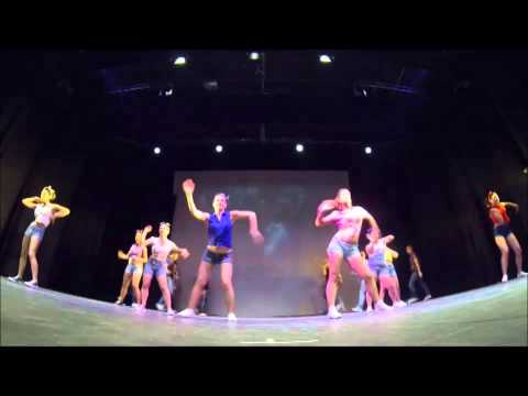 Dirty Dancing - Cuba