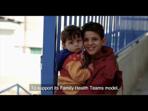 Virtual UNWDF: (TA2) Digital transformation for better health data and interoperability
