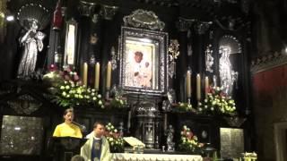 Msza Sw  Jasna Góra -  Psalm i Alleluja