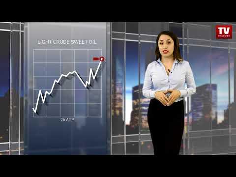 Видео Прогноз золото