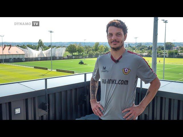 Philipp Hosiner | Interview