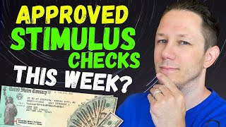 UNEXPECTED NEWS FROM NANCY! Second Stimulus Check Update