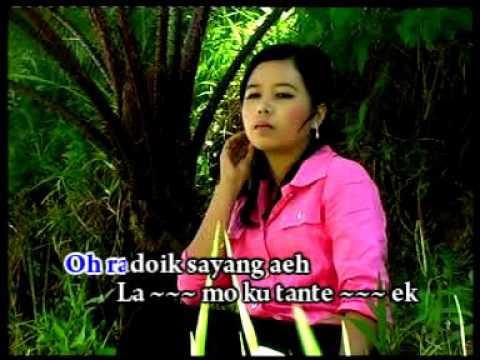 Zal anen - - Apo saloh badeang (Official music Video )