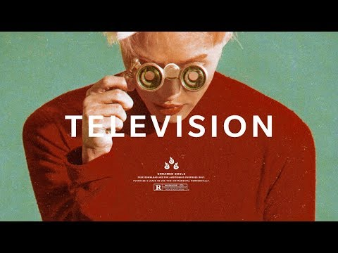 "[FREE] Zion.T (자이언티) x Colde (콜드) 타입비트 - ""Television"" Korean R&B Type Beat instrumental"