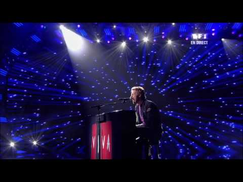 Coldplay Chris Martin  Life in Technicolor II  NRJ Awards HD