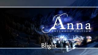 Anna Extended Edition OST - 01 Blight