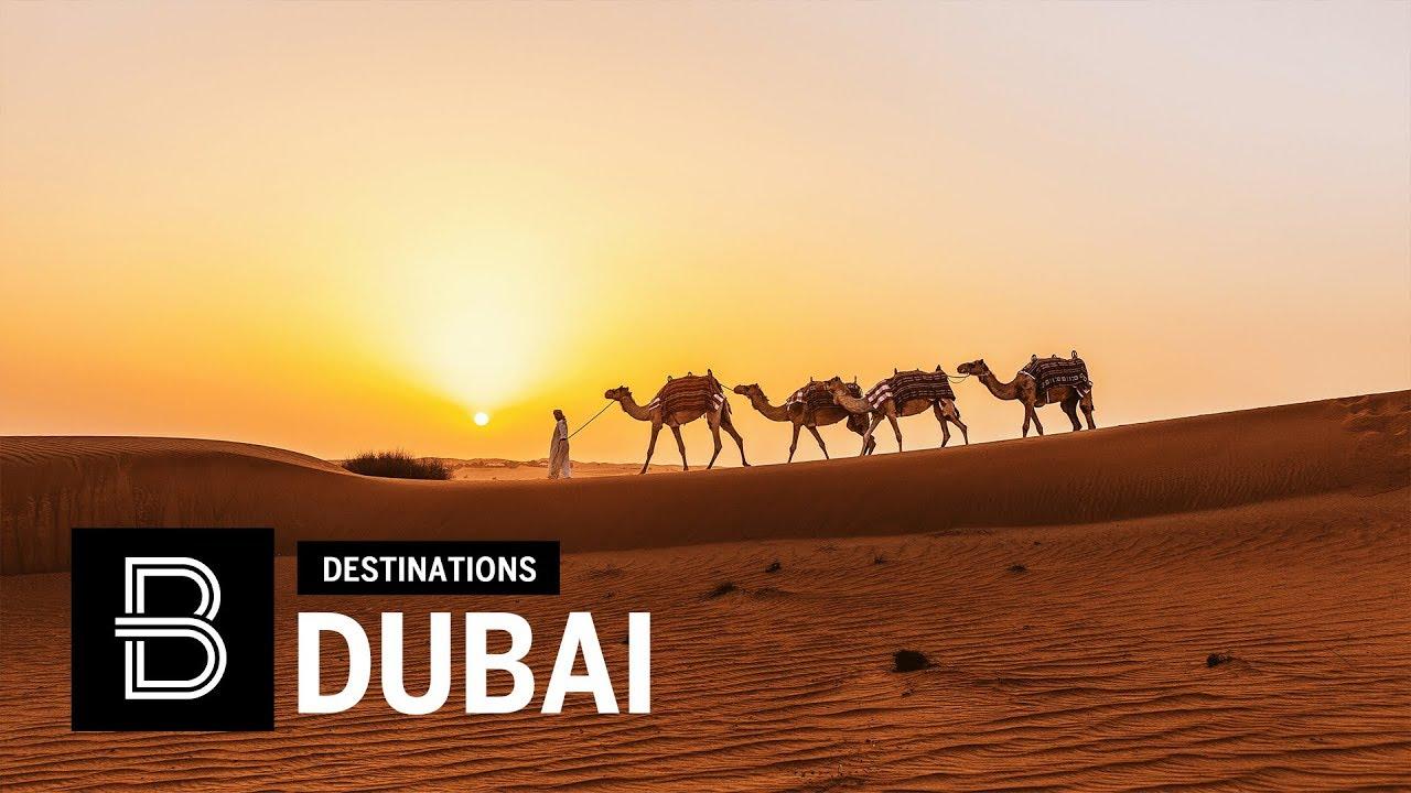 LET'S GO-DUBAI | Beautiful Destinations