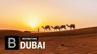 LET'S GO-DUBAI | Beautiful Destinations