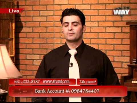 Syria Show 2, The Way Tv.VOB