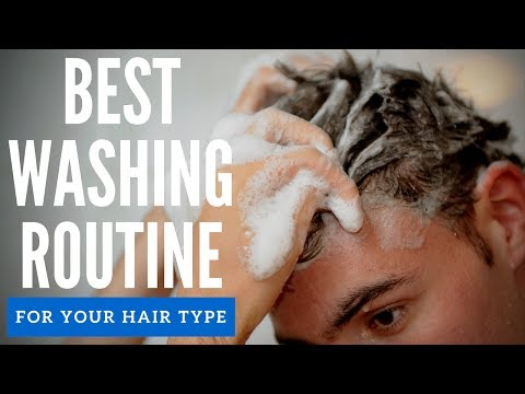 Should you condition hair daily