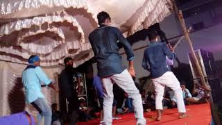 Mass mannarkudi dance