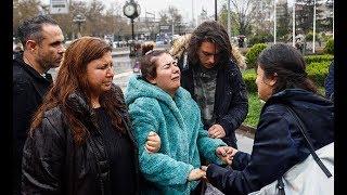 Ankara'da köpek katliamı şüphelileri serbest kaldı, hayvanseverler ağladı