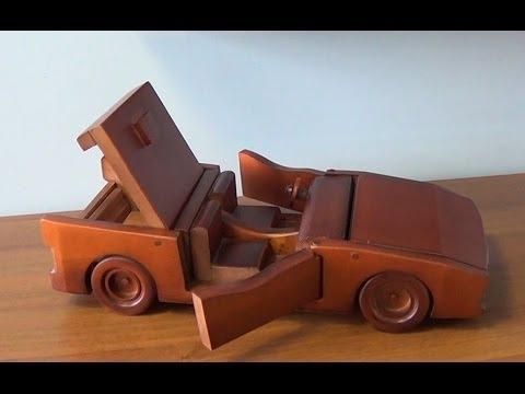 Видеозапись Идеи для бизнеса Деревянные развивающие игрушки для детей