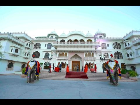 Short Film | Shiv Villas Palace | Jaipur | Espresso Wedding Planner