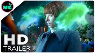 ABIGAIL Final Trailer (2019) NEW Sci-Fi Fantasy Movie HD
