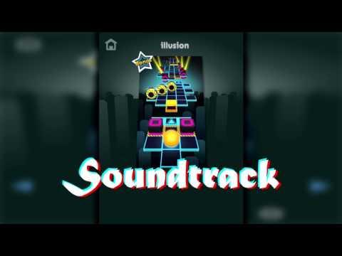 Rolling Sky - Illusion Soundtrack | Vortex Vernon