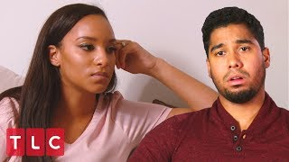 Chantel Doesn't Trust Pedro's Family | 90 Day Fiancé: Happily Ever After?