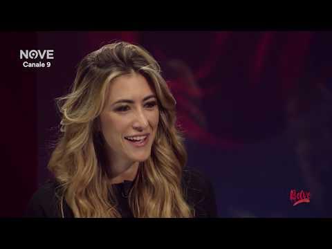 VIDEO: Annalisa Chirico