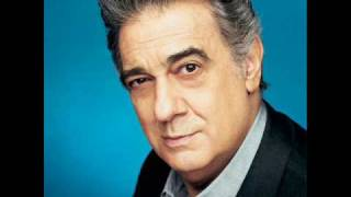 Placido Domingo - Panis Angelicus - 1977