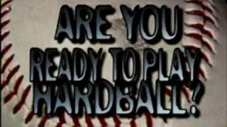 HardBall 99 (Intro) - PS 1