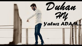 Duhan HY - Yalnız Adam (Official Audio Video) 2017 thumbnail