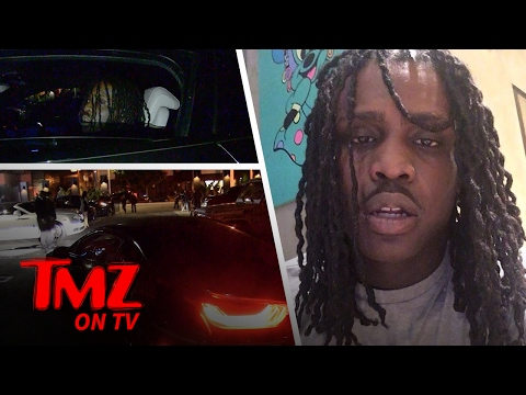 Chief Keef – Hey Police! Come And Get Me! | TMZ TV