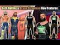 WWE 2K19 V1.2 Update : Seth Rollins & Braun Strowman New Gears