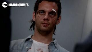 Season Finale - Serial Killer | Major Crimes | TNT
