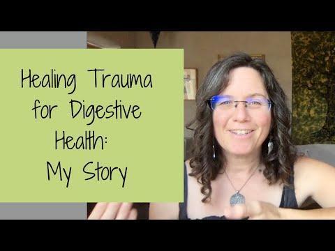 Healing Trauma for Digestive Health