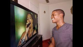 "BEYONCE - ""Listen"" Live On Oprah (REACTION)"