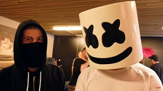 Download video Faded (marshmello style) remix