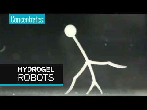 Hydrogels Are Doing A Brand-new Dance Now