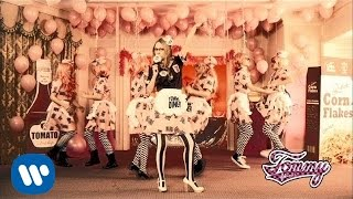 Tommy heavenly6 - Lollipop Candy BAD girl