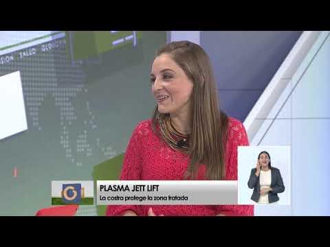 Fabiana Ortega: Smart Jett Lift Es Un Tratamiento Regenerador De Colágeno 2-2