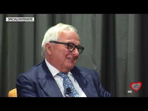 Speciale Interviste 2019/20 Filiberto Palumbo, centrodestra Trani